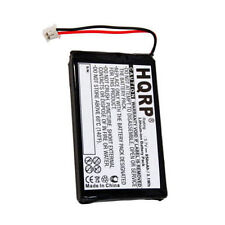 HQRP Batería 850 mAh para RTI T1, T1B, T2+, T2B, T2C, T2Cs, T3, Theater-Touch