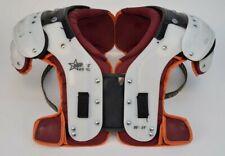 """Douglas 69 Series Low-Profile Football Shoulder Pads Size XL 20-21"""" PC69-4"""