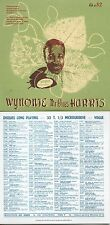 CD Wynonie Mr Blues Harris - Earl Bostic His Alto Sax And His Orchestra MINI LP