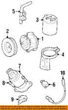 GM OEM EGR System-Solenoid 10137639