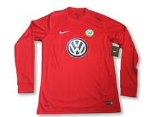 Vfl Wolfsburg 2016-17 (Long Sleeved) Goalkeeper Shirt M (FFS001238)