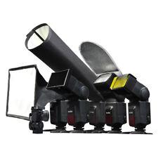 GODOX SA-K6 PRO Machine Top Flash Attachment Kit To Roftbox/Mini Reflector/Color
