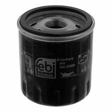 Febi 32099 filtro olio