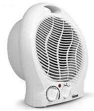 Tristar calefactor ka5039 vertical 2000w blanco
