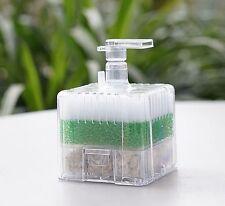 XY-2011 Air Driven biochimico Bio angolo Spugna filtro per Acquario