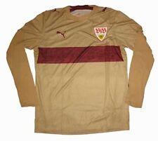 Vfb stuttgart jugador camiseta 2007/08 Player issue puma XL camuflaje maillot