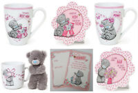 Me to You PLAQUE MUG Mum Mummy Nan Gift Ideas  For BIRTHDAY EASTER Tatty Teddy
