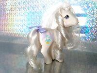 Pony Bride Hasbro G1 Vintage My Little Pony With Veil