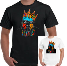 Biggie Smalls Is The Illest Mens The Notorious BIG T-Shirt Rap Music Hip Hop