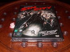 Sin City (2005) Dvd ..... Nuovo