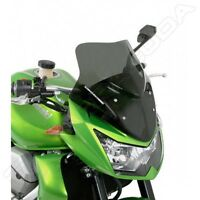 BARRACUDA WINDSHIELD AEROSPORT SMOKED KAWASAKI Z 750 R 2007-2008-2009-2010