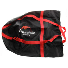 NatureHike Lightweight Compression Stuff Sack Outdoor Camping Sleeping Bag L6H8