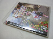 7-14 Days to USA. PS3 Rorona no Atelier Arland no Renkinjutsushi Japanese Ver