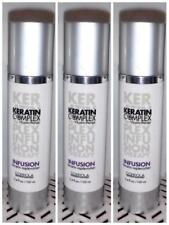 3 Keratin Complex INFUSION THERAPY KERATIN REPLENISHER 3.4 oz Each (560) q
