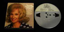 Reel To Reel Tape-Tammy Wynette Greatest Hits II-1971-CLEAN &TESTED!