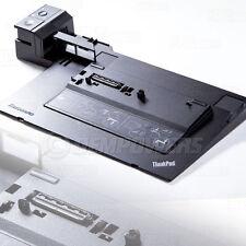 Lenovo Thinkpad T410s T410si L430 L520 L530 X220 Mini Docking Station Series 3