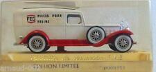 Solido - 4065 - Cadillac de livraison FEG - Edition limitée (1/43)
