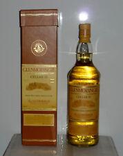 Glenmorangie Cellar 13, 1 Liter, 43%vol, lange ausverkauft, rar, ca. 2002
