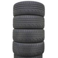4 Stück 265/40 R20 Pirelli - Sottozero Winter 240 Serie II  Winterreifen 104V