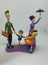 Disneyland Paris Mary Poppins 55 Anniversary Kevin Et Jody