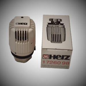 Thermostatkopf, Heizkörper, Thermostatventil, Badheizkörper, Thermostat
