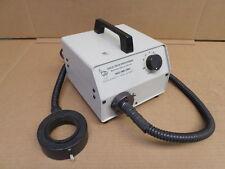 Gold Tech Industries FOI-150 150W EKE Lamp Fiberoptic Illuminator w/Lamp