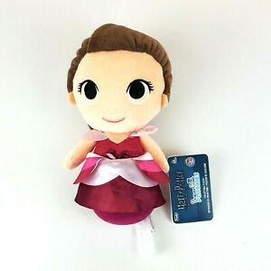 """Funko Super Cute Plushies Hermione Soft Doll Harry Potter 8"""" Stuffed Character"""