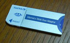 2GB PRO DUO FOR SONY CYBERSHOT DSC-P52 F717