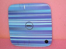 NEW Genuine Dell Inspiron zino Purple Stripes Designers LCD Back  LID 0476VH
