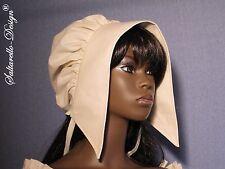 Kopfbedeckung, Haube, zum Kleid, Mittelalter