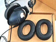 Replacement Cushion For Sony MDR D11 D22 D33 D44 D55 D66 D77 Eggos Headphones