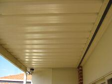 New Premium Colourbond Verandah, Carport, Patio, pergola, shade, roof 3.15X2.4m