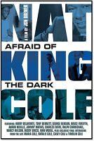 NAT KING COLE - NAT KING COLE: AFRAID OF THE DARK  BLU-RAY NEU