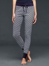 GAP Pure Body Print Joggers Pants, NWT