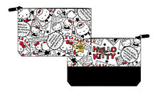 Sanrio Hello Kitty Comic Tissue Pouch