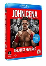 WWE John Cena - Greatest Rivalries 2er [Blu-ray] Set NEU HBK The Rock
