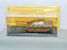 ALTAYA DIECAST 1:72- JAGDPANTHER SD.KFZ 173 GERMAN ARMY LUXEMBOURG 1944