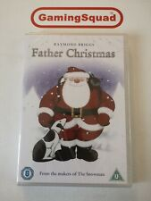 Father Christmas NEW DVD, Supplied by Gaming Squad Ltd