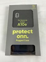 SAMSUNG Galaxy A10e Brand New Phone Case w/ Ant-Microbial Protection