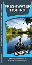 Freshwater Fishing - Hunting Food Emergency Survival Guide Bug Out Bag Kit Book