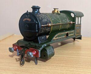 Hornby O Gauge No.0 GWR 5399 Great Western Clockwork Loco Body Shell Pre War