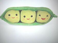 "NEW Disney World Store BIG 3 Peas in a Pod from Toy Story plush 19"" NWT"