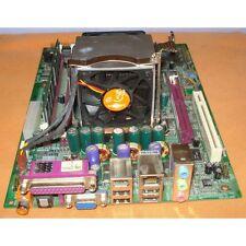 CARTE MERE EPOXD EP-4PGF + INTEL PENTIUM 4 PROCESSEUR + RAM V-DATA MEMORY EXPERT