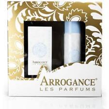 Arrogance Fleur de Crystal Geschenkset Eau de Parfum 30 ml + deo - blumiger Duft