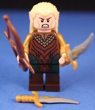 LEGO® The HOBBIT™ 79001 LEGOLAS GREENLEAF™ Minifigure An Unexpected Journey™