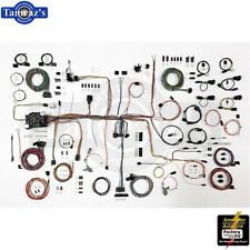 68-72 442 Classic Update Series Complete Body & Interior Wiring Harness Kit