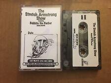 The Stretch Armstrong & Bobbito Show 2-23-95 JAY Z & BIG L Show Cassette Mixtape
