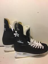 Ccm Cyclone 90 Ice Hockey Skates Size 5 New