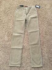 NEW 7 SEVEN for Mankind Boys Pants ~ Size 14 Slim ~ corduroy
