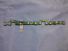 HP PAVILION DV1000 POWER BUTTON BOARD CARD DA0CT1PB6F0